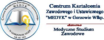 Medyczne Studium Zawodowe w Gorzowie Wlkp