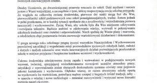 "<span style=""color: red;  font-size:25px; text-shadow:2px 2px 2px #99CCFF; text-align:center""><b><div style=""text-align:center;background-color:#F6F6F6; height:100px;padding-top:10px;"">Życzenia<br />LUBUSKI KURATOR OŚWIATY</div></b></span>"